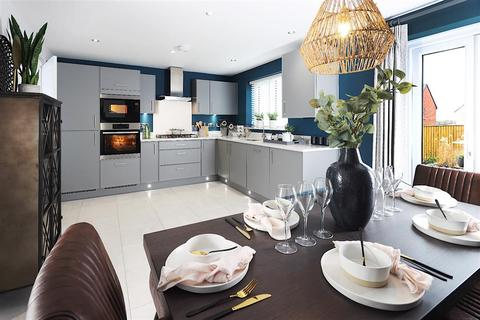 4 bedroom detached house for sale - The Lydford - Plot 166 at Aldon Wood, Aldon Wood, Stanhoe Drive, Great Sankey WA5