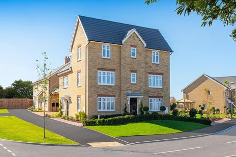3 bedroom end of terrace house for sale - Plot 106, Brentford at Burdon Green, Bogma Hall Farm, Coxhoe, DURHAM DH6
