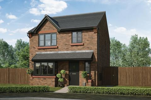 3 bedroom detached house for sale - The Weston at The Vistas, Collingwood Way, Westhoughton BL5
