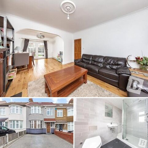 4 bedroom terraced house for sale - Hazelmere Gardens, Hornchurch, RM11