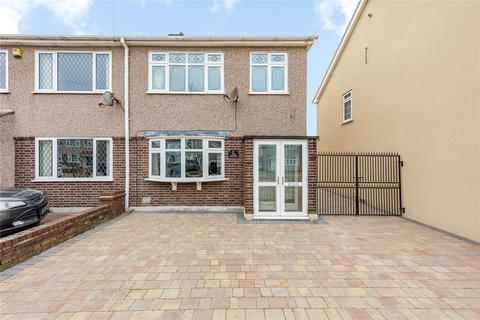3 bedroom semi-detached house for sale - Lakeside, Rainham, RM13