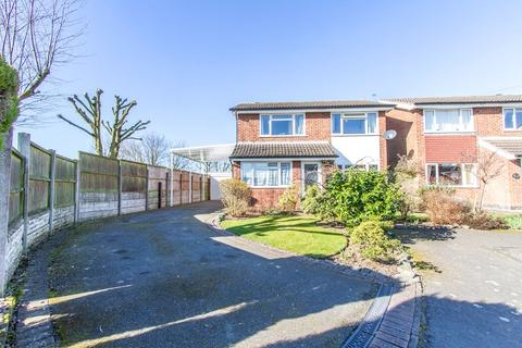 4 bedroom detached house for sale - Elm Close, Ibstock, Leicestershire, LE67