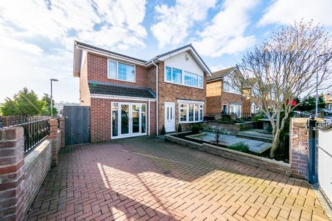 4 bedroom detached house for sale - Cliffe Park Chase, Leeds, lS12