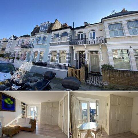 Studio to rent - Burnfoot Avenue, London SW6