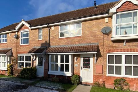 2 bedroom terraced house to rent - Woodberry Drive, Sutton Coldfield, B76 2RH