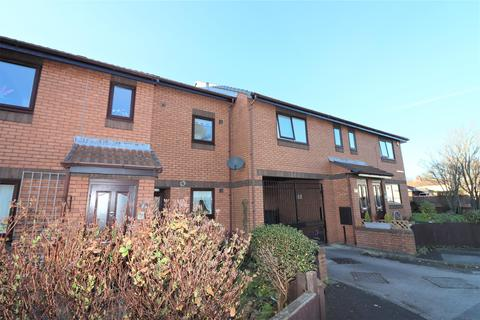 2 bedroom ground floor flat for sale - St Marys Court, Slingsby Drive, Upton, CH49 0XW