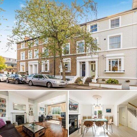 5 bedroom terraced house for sale - Jocelyn Road, Richmond, TW9