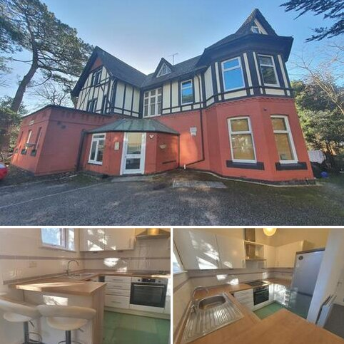 1 bedroom apartment to rent - Madeira Road, Bournemouth