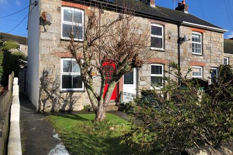 3 bedroom cottage for sale - Burnthouse Cottages, Mabe