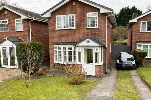 4 bedroom detached house for sale - Craig Road, Heaton Mersey , Stockport