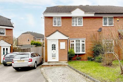 3 bedroom semi-detached house for sale - Windridge Crescent, Solihull