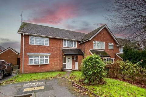 3 bedroom end of terrace house for sale - Raymond Close, Rowleys Green, Coventry