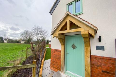 2 bedroom cottage for sale - Meadow View Cottages Stretton on Dunsmore CV23 9HT