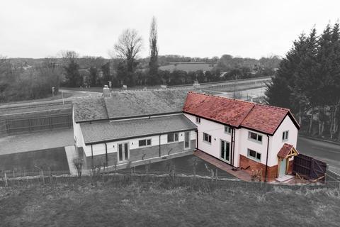2 bedroom cottage for sale - Meadow View Cottage Stretton on Dunsmore CV23 9JG
