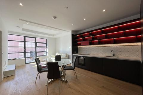 1 bedroom apartment to rent - Defoe House, London City Island, E14