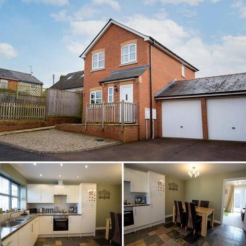 3 bedroom detached house for sale - 1 Owens Lane, Greytree, Ross-on-Wye, HR9 7GH