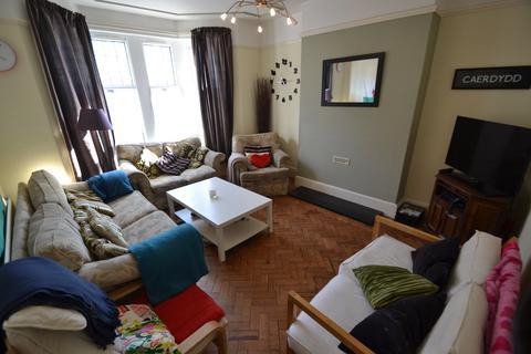 5 bedroom house to rent - Flaxland Avenue, Heath, Cardiff