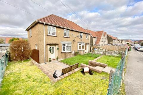 3 bedroom semi-detached house for sale - Llwynderi, Penywaun, Aberdare, Cf44 6DP