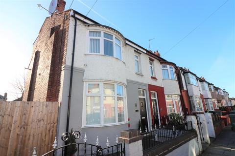 5 bedroom semi-detached house for sale - Vicarage Grove, Wallasey, CH44 1DJ