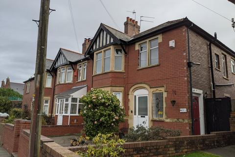 1 bedroom maisonette to rent - Baron Road, Penarth,