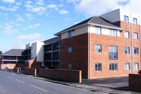 2 bedroom flat for sale - Joshua Court, Gregory Street, Stoke-on-Trent, Staffordshire