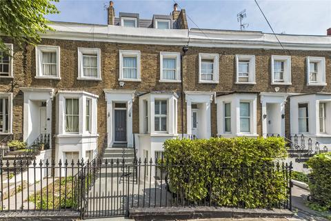 6 bedroom terraced house for sale - Maxwell Road, Fulham, London, SW6
