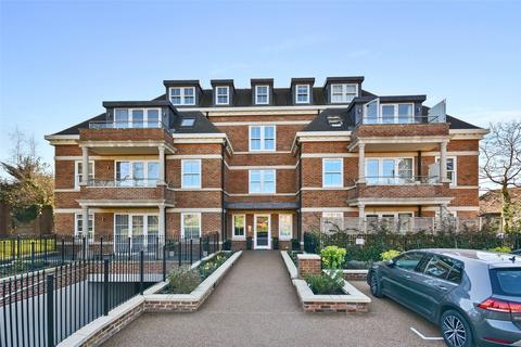 2 bedroom flat to rent - The Hudson, 32 Eastbury Avenue, Northwood, Middlesex, HA6