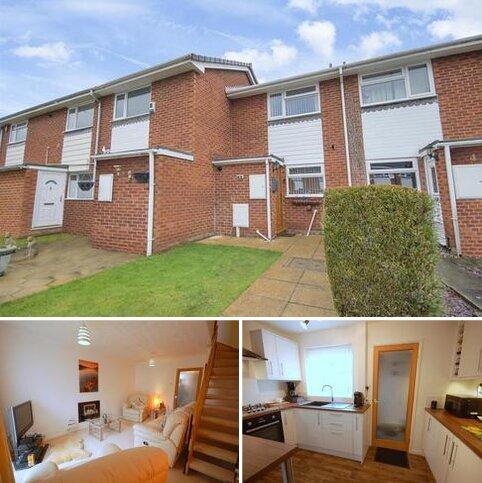 2 bedroom house for sale - Bidvale Way, Crewe