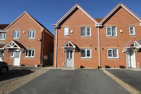 3 bedroom semi-detached house for sale - Darbyshire Close, Thornaby, Stockton-On-Tees