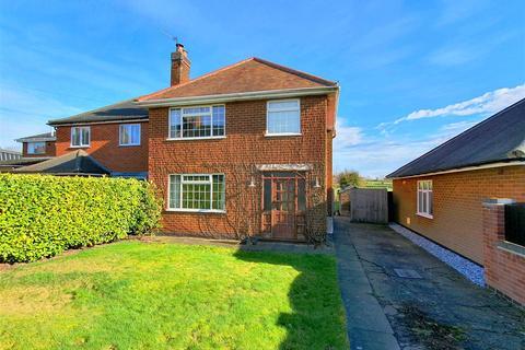 3 bedroom detached house for sale - Copson Street, Ibstock