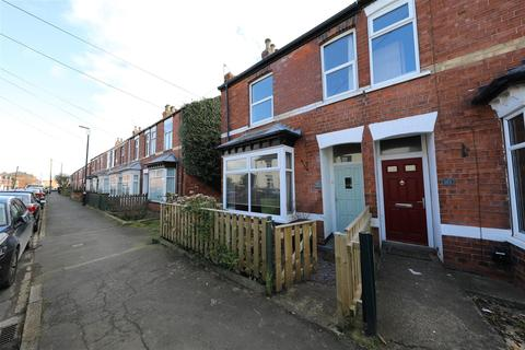 3 bedroom end of terrace house for sale - Finkle Street, Cottingham