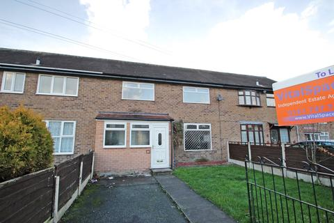 3 bedroom terraced house to rent - Redbrook Road, Partington, Manchester, M31