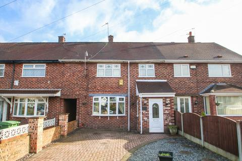 3 bedroom terraced house to rent - Moss Lane, Partington, Manchester, M31