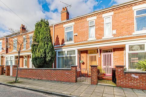 2 bedroom terraced house for sale - Darley Street, Stretford, Manchester, M32