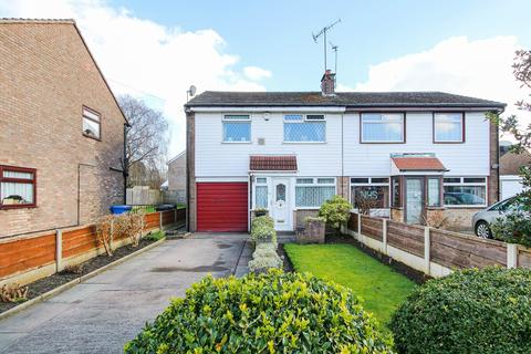 3 bedroom semi-detached house for sale - Benbecula Way, Davyhulme, Manchester, M41