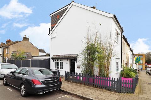 3 bedroom end of terrace house for sale - Canon Road,  Bromley, BR1