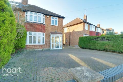 3 bedroom semi-detached house for sale - Gloucester Gardens, Barnet