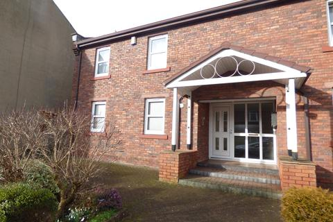 2 bedroom ground floor flat for sale - Eden Street, Carlisle, CA3 9LQ