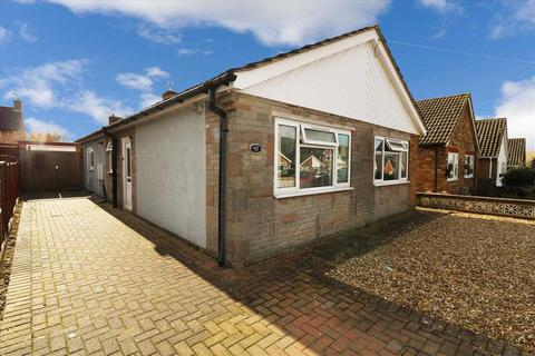 3 bedroom bungalow for sale - Somerville Close, Waddington, Lincoln