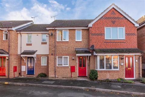 2 bedroom terraced house to rent - Costar Close, Littlemore, Oxford, OX4