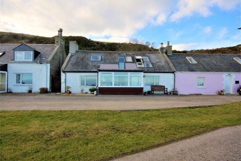 4 bedroom link detached house for sale - 12 Rockfield Village, Portmahomack, Tain IV20 1RG