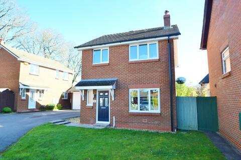 3 bedroom detached house for sale - Verwood