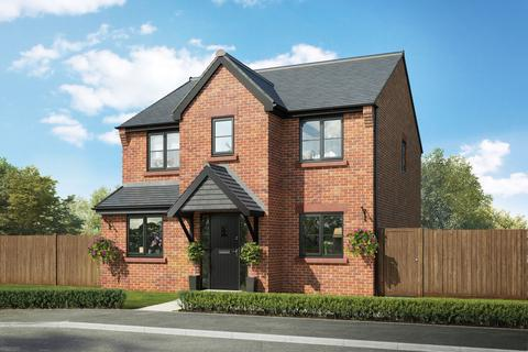 4 bedroom detached house for sale - The Larch at The Brackens, Off Campbell Road, Swinton M27