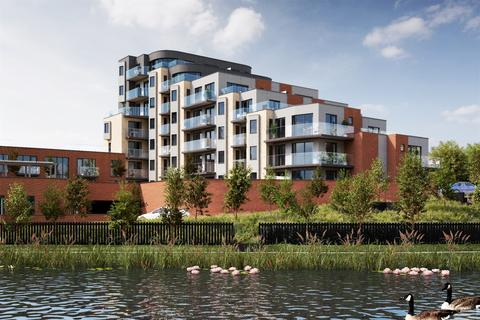2 bedroom apartment to rent - Riverside View, Berkeley Avenue, Reading, RG1