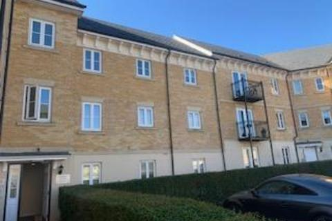 2 bedroom apartment to rent - Trefoil Way,  Weavers Court,  OX18