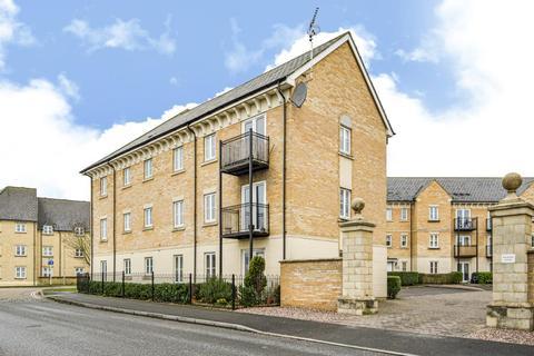 2 bedroom apartment to rent - Trefoil Way,  Weavers Court,  OX18