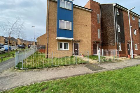 1 bedroom flat for sale - William House, Alwyn Walk, Northampton NN3 5GW