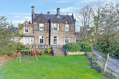 2 bedroom penthouse for sale - Summerhill Court, Monk Bridge Road, Leeds, LS6