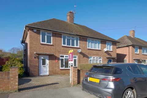 3 bedroom semi-detached house to rent - Halifax Road, , Maidenhead, SL6 5EU