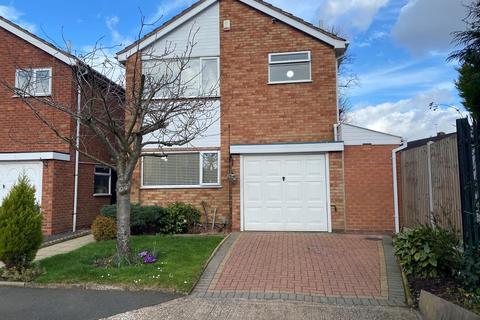 3 bedroom detached house for sale - Apollo Way, Handsworth, Birmingham, B20 3ND
